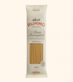 Ζυμαρικά Classic Rummo No 6 Bucatini 500g