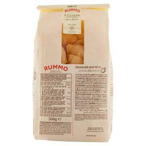 Ζυμαρικά Artisan Specialties Rummo No147 Conchiglioni Rigati 500g
