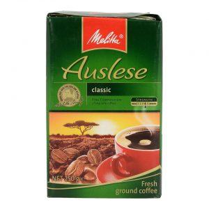 Καφές Φίλτρου Melitta Auslese Classic 250g