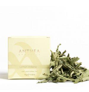 Βιολογική Λουΐζα Anthea Organic Lemon Verbena Leaf Loose Herbal Tea 15g