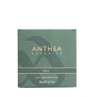Βιολογική Μέντα Anthea Organic Mint Leaf Loose Herbal Tea 20g