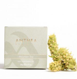 Βιολογικό Τσάι του Βουνού Anthea Organic Mountain Tea Leaf Loose Herbal Tea 20g