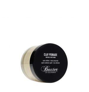 Πομάδα Για Μαλλιά Baxter of California Hair Styling Clay Pomade 60ml