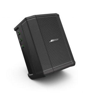 Bose S1 Pro System Speaker Black