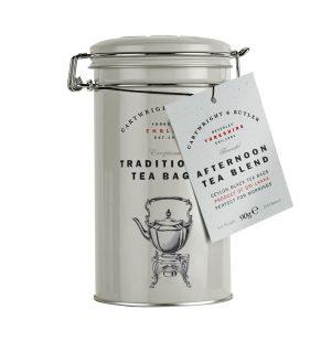 Μαύρο Τσάι Κεϋλάνης Cartwright and Butler Afternoon Tea Blend Tea Bags 90g