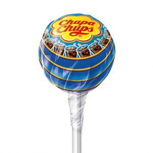 Γλειφιτζούρι Chupa Chups Cola Flavour 12g