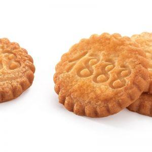 Μπισκότα Βουτύρου La Mere Poulard Pure Butter Biscuits 250g