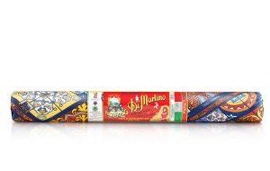 Ζυμαρικά Pastificio G. Di Martino Spaghetti Lunghi Hand Wrapped Dolce And Gabbana Designed Special Edition 1kg