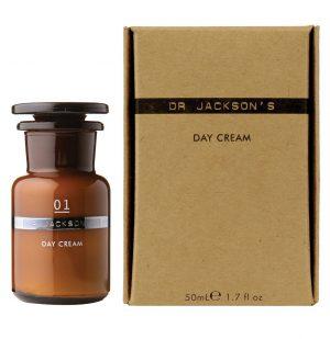 Dr Jackson's  01 Κρέμα Ημέρας Day Skin Cream 50ml