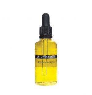 Dr Jackson's Baobab Rose Nourishing Oil 50ml 1+1 ΔΩΡΟ