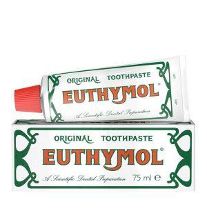 Οδοντόκρεμα Euthymol Toothpaste 75ml