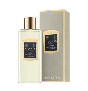 Αφρόλουτρο Floris London Cefiro Moisturising Bath And Shower Gel 250ml