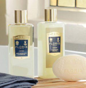 Σαμπουάν Floris London Cefiro Conditioning Shampoo 250ml