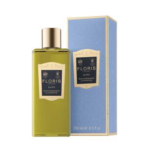 Αφρόλουτρο Floris London Elite Moisturising Bath And Shower Gel 250ml