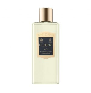 Αφρόλουτρο Floris London No 89 Moisturising Bath And Shower Gel 250ml
