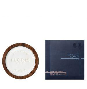 Σαπούνι Ξυρίσματος Floris London No 89 Shaving Soap And Bowl 100g