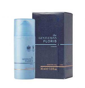 Λάδι Ξυρίσματος Floris London No 89 Shaving Oil 30ml