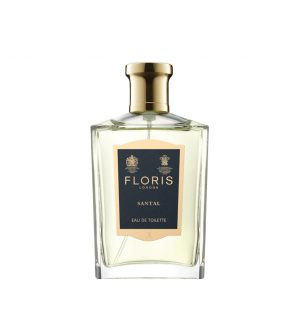 Ανδρικό Άρωμα Floris London Santal Eau De Toilette 100ml