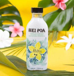 Λάδι Monoi Για σώμα Και Μαλλιά Hei Poa Happy Tahiti Monoi Oil 100ml