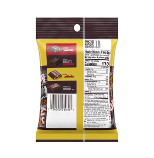Hersheys Miniatures Chocolate Selection 150g