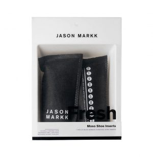 Jason Markk Moso Freshener Shoe Inserts