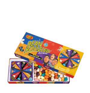 Bean Boozled Spinner 5th Edition Jelly Belly 100g