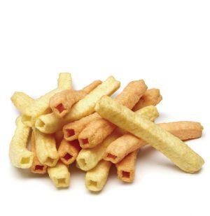 Βρεφικό Σνακ Καλαμάκια Τυριού Kiddylicious Cheesy Straws 9+Months 12g