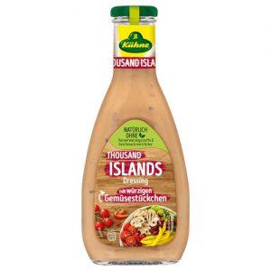 Σάλτσα Kuhne Thousand Islands Dressing 500ml