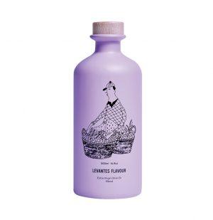 Εξαιρετικό Παρθένο Ελαιόλαδο Ποικιλιών Κορωνέικη και Μεγαρίτικη Levantes Farm Levantes Flavour 500ml