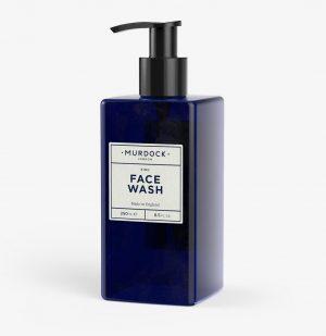 Καθαριστικό Προσώπου Murdock London Face Wash 250ml
