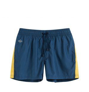 Μαγιό Studio Navy Nikben Swim Shorts
