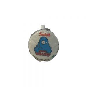 Γλειφιτζούρι Blue Slug Swizzels Matlow Double Lolly 12g