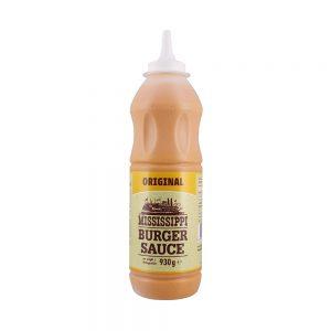 Σάλτσα Mississippi Burger Sauce Original Squeeze 930ml