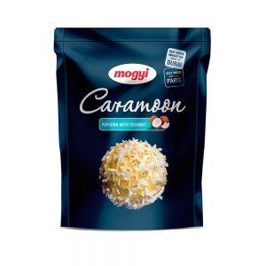 Σνακ Ποπ Κoρν με Καρύδα Mogyi Caramoon Popcorn Coconut 70g