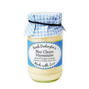 Μαγιονέζα Sarah Darlington's Blue Cheese Mayonnaise 250g