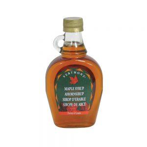 Σιρόπι Σφενδάμου Βιολογικό Vertmont Maple Syrup 250g
