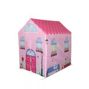 kids-tent-pink-house-95x72x102cm