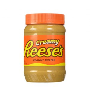 Φυστικοβούτυρο Κρεμώδες Reeses Creamy Peanut Butter 510g