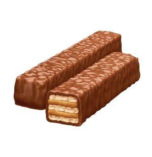 Γκοφρετάκια Reeses Peanut Butter Sticks 42g