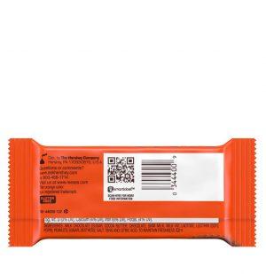 Ταρτάκια Reeses Peanut Butter Cups 42g