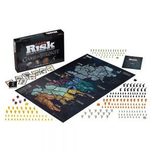 Επιτραπέζιο Risk Game of Thrones Skirmish Edition Winning Moves (Στα Αγγλικά)