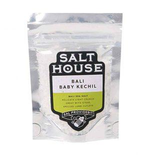 Αλάτι Bali Baby Kechil Salthouse 60g