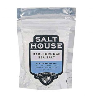 Αλάτι Marlborough Sea Salt Salthouse 60g 1+1 ΔΩΡΟ