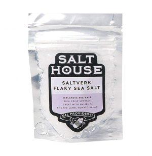 Αλάτι Saltverk Flaky Sea Salt Salthouse 60g