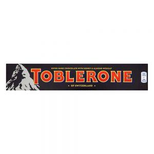 Σοκολάτα Υγείας Toblerone Honey and Almond Nougat 100g