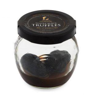 Μαύρη Τρούφα Ολόκληρη TruffleHunter Whole Black Truffles 30g 1+1 ΔΩΡΟ