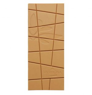Valrhona Blond Dulcey Σοκολάτα Creamy and Toasty 70g