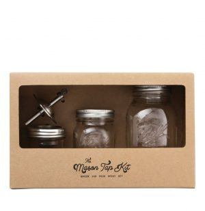 W and P Craft Cocktail Collection Kit