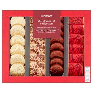 Σοκολατάκια Waitrose After Dinner Collection 170g