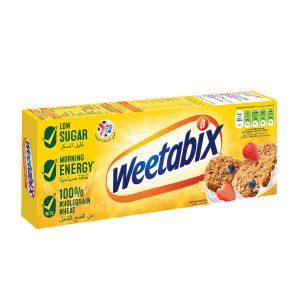 Δημητριακά Ολικής Άλεσης Weetabix Original 215g